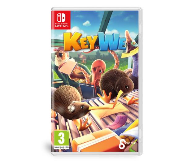 Switch KeyWe - 632908 - zdjęcie