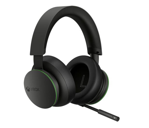 Microsoft XSX Stereo Headset - 631669 - zdjęcie