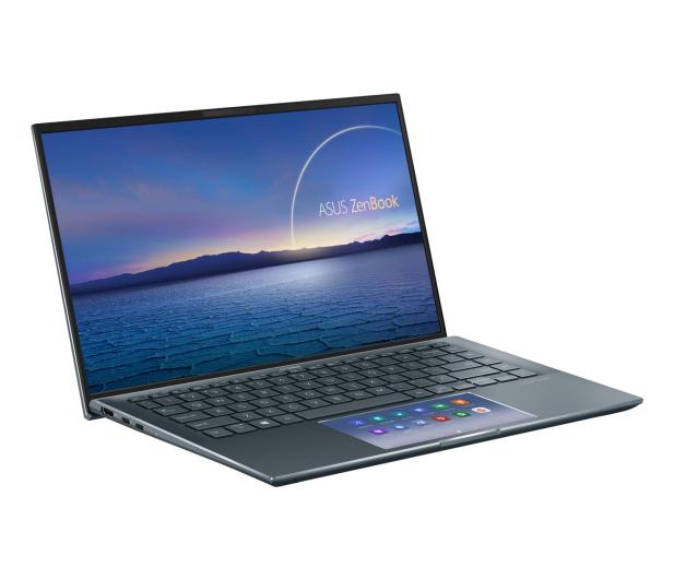 ASUS Zenbook 14 UX435EG i7-1165G7/16GB/512/W10P/MX450 - 621825 - zdjęcie 4