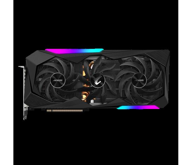 Gigabyte Radeon RX 6800 XT Aorus Master Type C 16GB GDDR6 - 626939 - zdjęcie 5