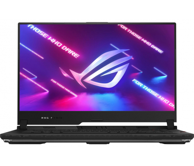 ASUS ROG Strix SCAR 15 R7-5800H/16GB/1TB/W10 RTX3080 - 624957 - zdjęcie 3