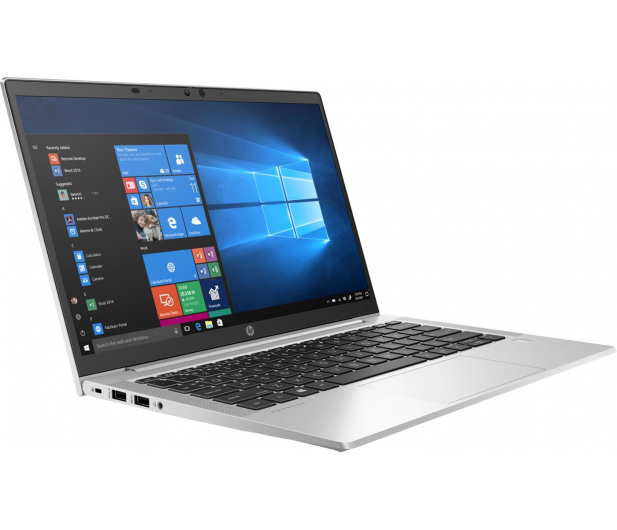 HP ProBook 635 G7 Ryzen 5 PRO 4650/16GB/960/Win10P - 622077 - zdjęcie 4