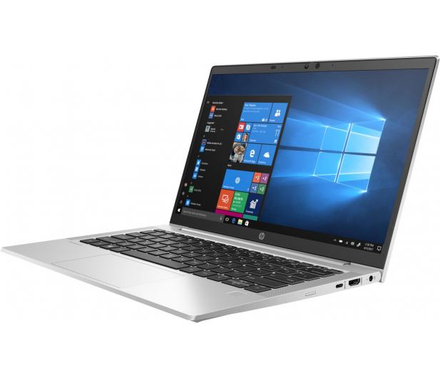 HP ProBook 635 G7  Ryzen 5 PRO 4650/16GB/512/Win10P - 619384 - zdjęcie 2