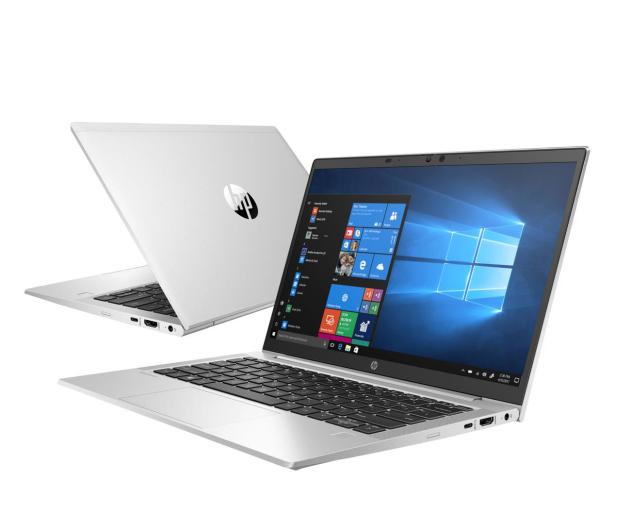 HP ProBook 635 G7  Ryzen 5 PRO 4650/16GB/512/Win10P - 619384 - zdjęcie