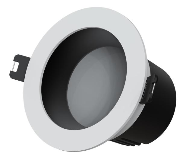 Yeelight Oprawa oświetleniowa Mesh Downlight M2 - 628862 - zdjęcie