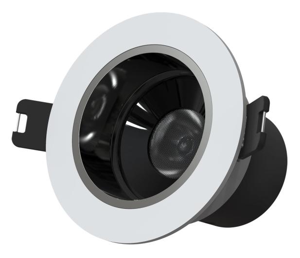 Yeelight Oprawa oświetleniowa Mesh Spotlight M2 - 628859 - zdjęcie