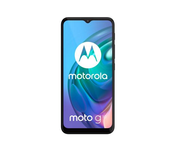 Motorola Moto G10 4/64GB Aurora Gray - 632485 - zdjęcie 3