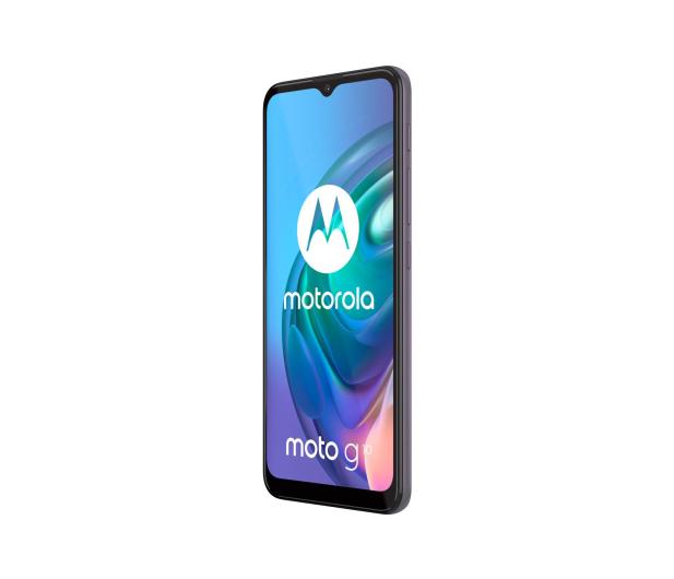 Motorola Moto G10 4/64GB Aurora Gray - 632485 - zdjęcie 4