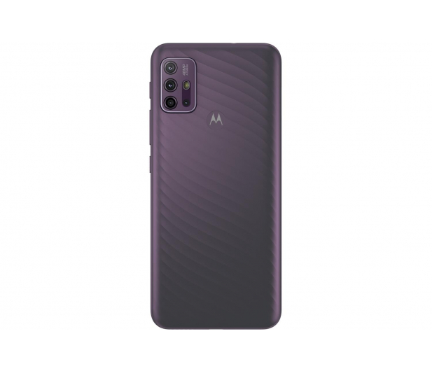 Motorola Moto G10 4/64GB Aurora Gray - 632485 - zdjęcie 6