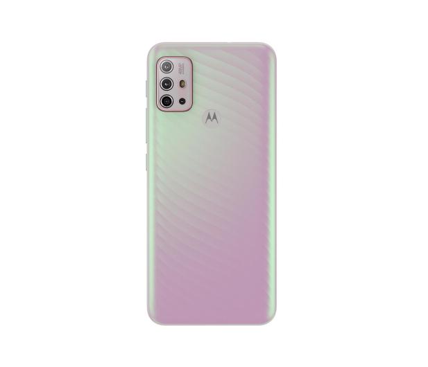 Motorola Moto G10 4/64GB Iridescent Pearl - 632488 - zdjęcie 4