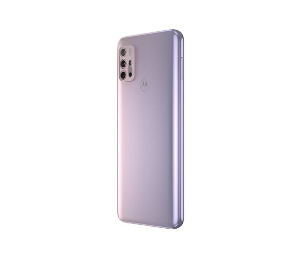 Motorola Moto G30 6/128GB Pastel Sky 90Hz + 128GB - 632498 - zdjęcie 9