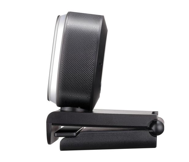Sandberg Streamer USB Webcam Pro - 629838 - zdjęcie 3