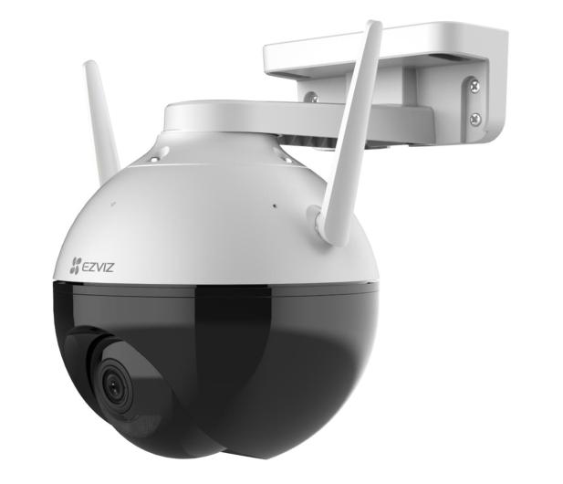 EZVIZ C8C PTZ obrotowa Full HD 1080P IR30 IP65 WiFi - 628866 - zdjęcie