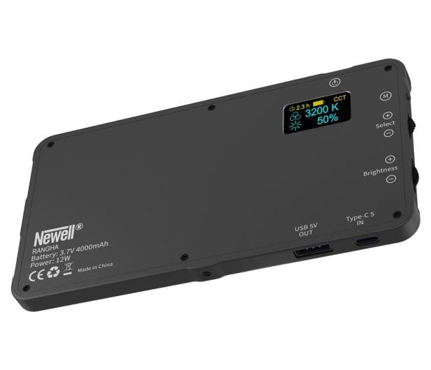 Newell Rangha LED RGB  - 614067 - zdjęcie 3