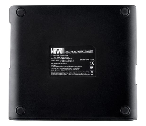Newell DC-LCD do akumulatorów LP-E6  - 542388 - zdjęcie 3