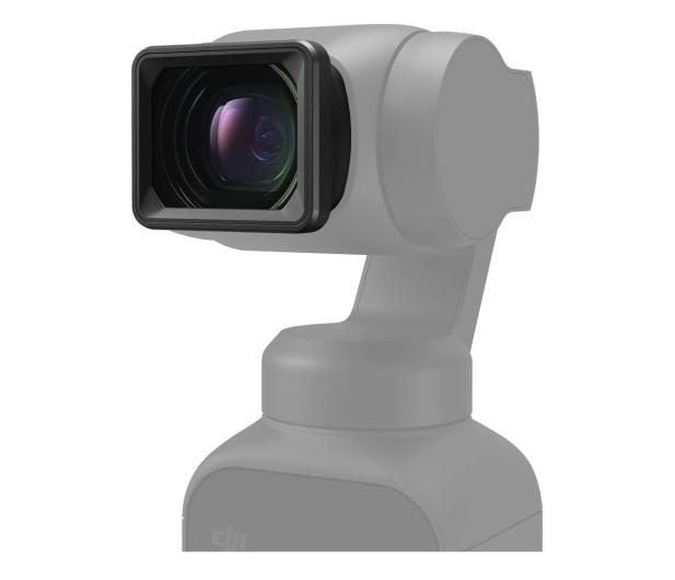 DJI Obiektyw szerokokątny do Pocket 2 - 629724 - zdjęcie