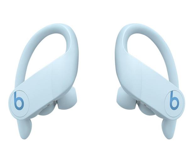 Apple Powerbeats Pro lodowy błękit - 631777 - zdjęcie 3