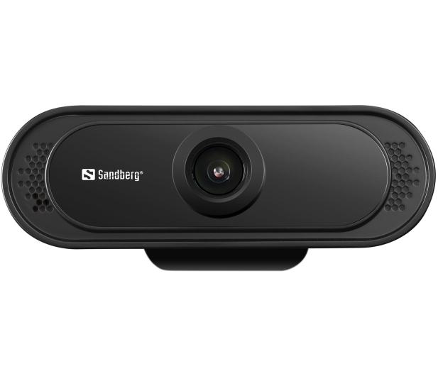 Sandberg USB Webcam 1080P Saver - 629831 - zdjęcie 3