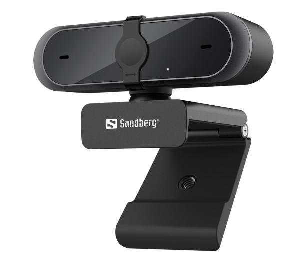 Sandberg USB Webcam Pro - 629816 - zdjęcie 4