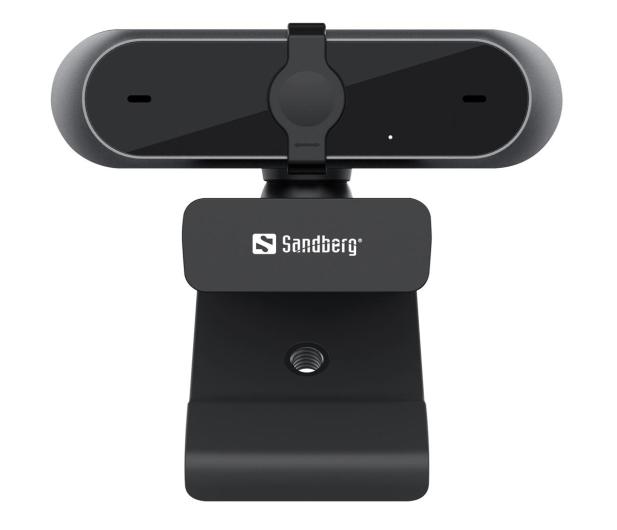 Sandberg USB Webcam Pro - 629816 - zdjęcie 2