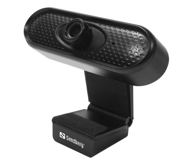 Sandberg USB Webcam 1080P HD - 629818 - zdjęcie 3