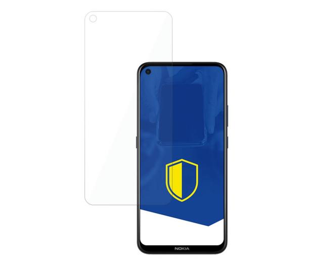 3mk Szkło Flexible Glass do Nokia 5.4 - 627920 - zdjęcie