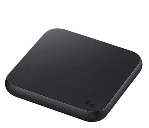 Samsung Ładowarka Indukcyjna Fast Charge + zasilacz - 630900 - zdjęcie