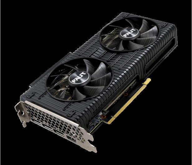 Palit GeForce RTX 3060 Dual LHR 12GB GDDR6 - 633455 - zdjęcie 2
