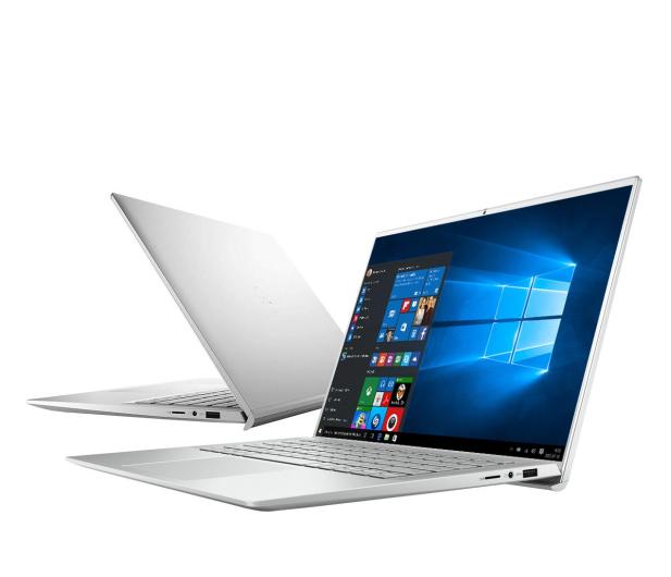 Dell Inspiron 7400 i7-1165G7/16GB/1TB/Win10P MX350 QHD+ - 631455 - zdjęcie