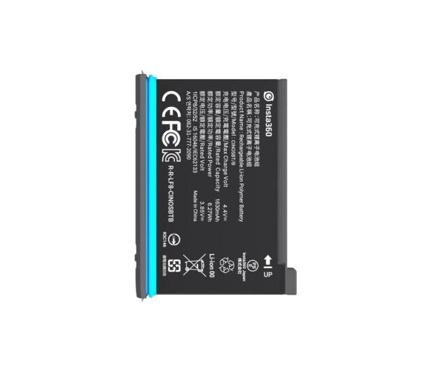 Insta360 Bateria do kamery ONE X2 - 632333 - zdjęcie 2