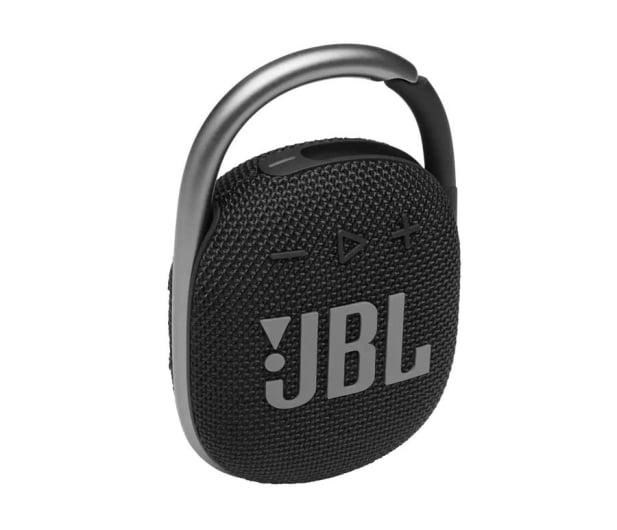 JBL Clip 4 Czarny - 599303 - zdjęcie