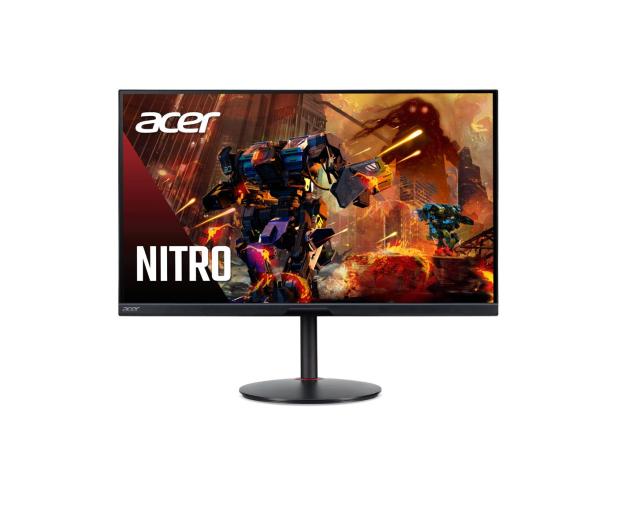 Acer Nitro XV272UKVBMIIPRZX AgileSplendor IPS - 634544 - zdjęcie