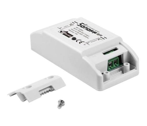 Sonoff RF2 Inteligentny przełącznik WiFi + RF 433  - 631919 - zdjęcie 5