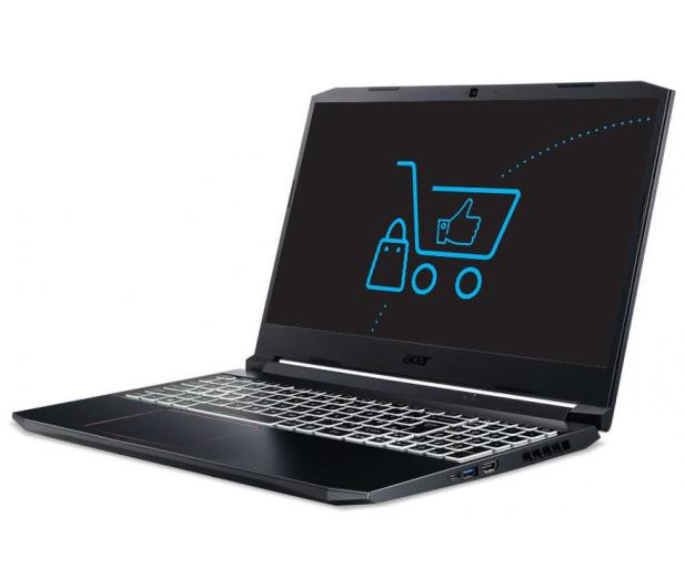 Acer Nitro 5 i5-10300H/16GB/512 RTX2060 144Hz - 623174 - zdjęcie 4