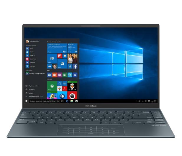 ASUS ZenBook 14 UM425UA R5-5500/16GB/512/W10 - 630696 - zdjęcie
