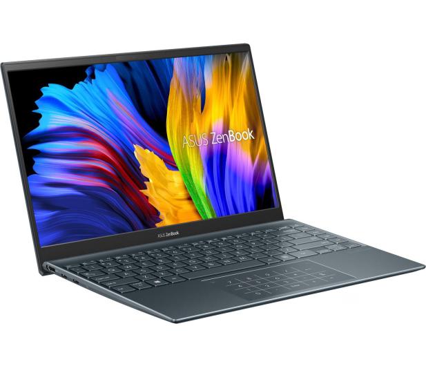 ASUS ZenBook 14 UM425UA R5-5500/16GB/512/W10 - 630696 - zdjęcie 2