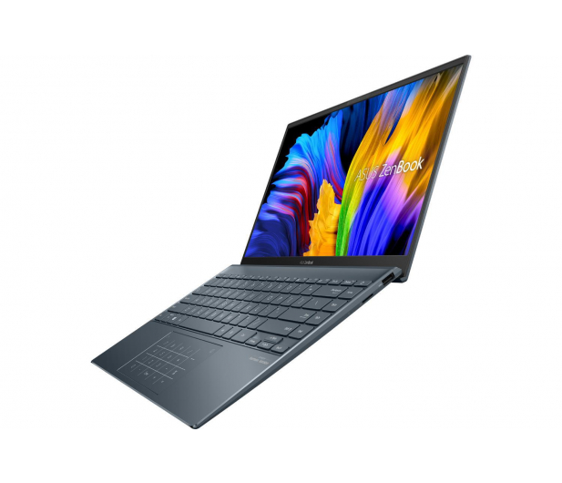 ASUS ZenBook 14 UM425UA R5-5500/16GB/512/W10 - 630696 - zdjęcie 6