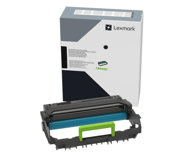 Lexmark black  40 000 zadań ( bęben ) - 633312 - zdjęcie