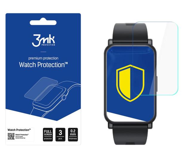 3mk Watch Protection do Honor Watch ES - 633492 - zdjęcie 2