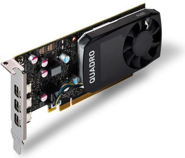 Fujitsu Quadro P400 2GB GDDR5  - 624841 - zdjęcie 4
