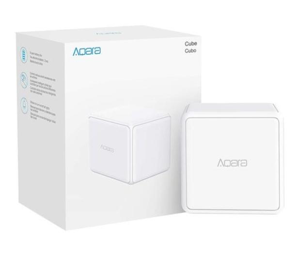 Aqara Magic Cube - kostka sterująca - 622802 - zdjęcie 2