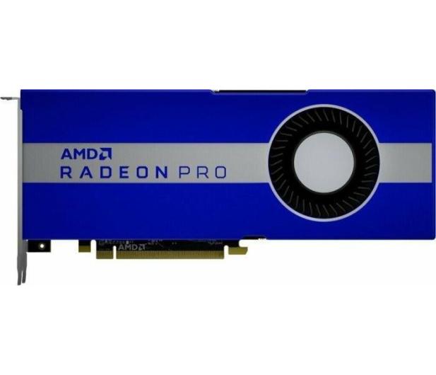 AMD Radeon Pro W5700 8GB GDDR6 - 625907 - zdjęcie 2