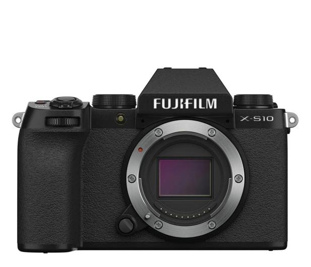 Fujifilm X-S10 Body   - 622270 - zdjęcie
