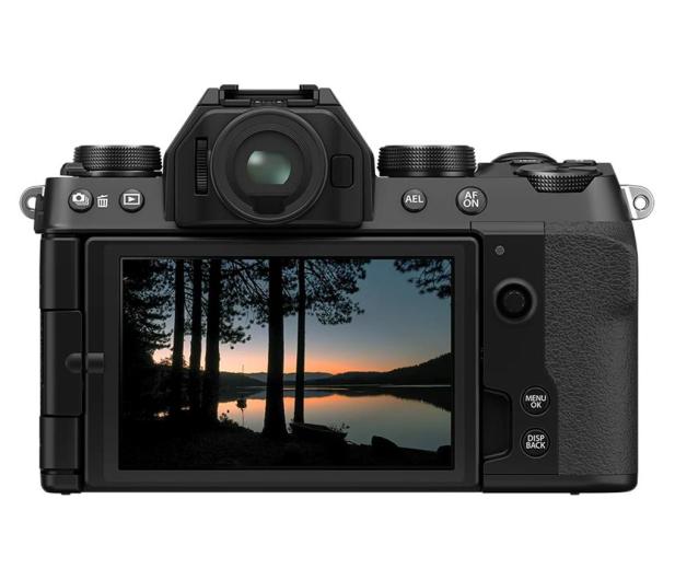 Fujifilm X-S10 Body   - 622270 - zdjęcie 2