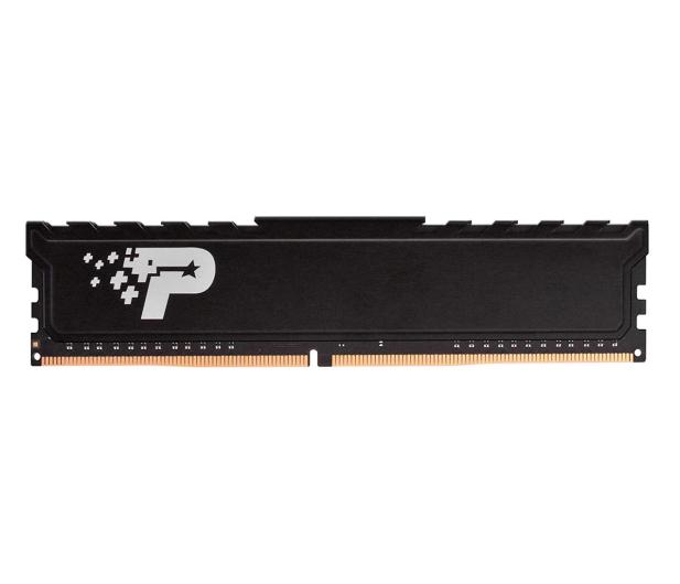 Patriot 32GB (1x32GB) 3200MHz CL22 Signature Premium  - 623751 - zdjęcie