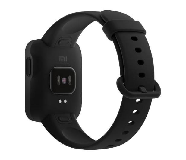 Xiaomi Mi Watch Lite Black - 626135 - zdjęcie 5