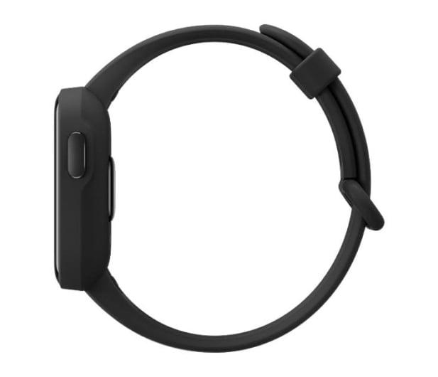 Xiaomi Mi Watch Lite Black - 626135 - zdjęcie 6
