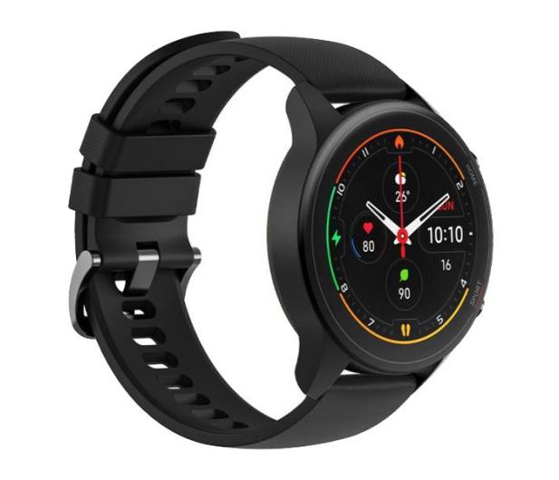 Xiaomi Mi Watch Black - 626130 - zdjęcie 4