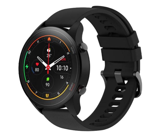 Xiaomi Mi Watch Black - 626130 - zdjęcie