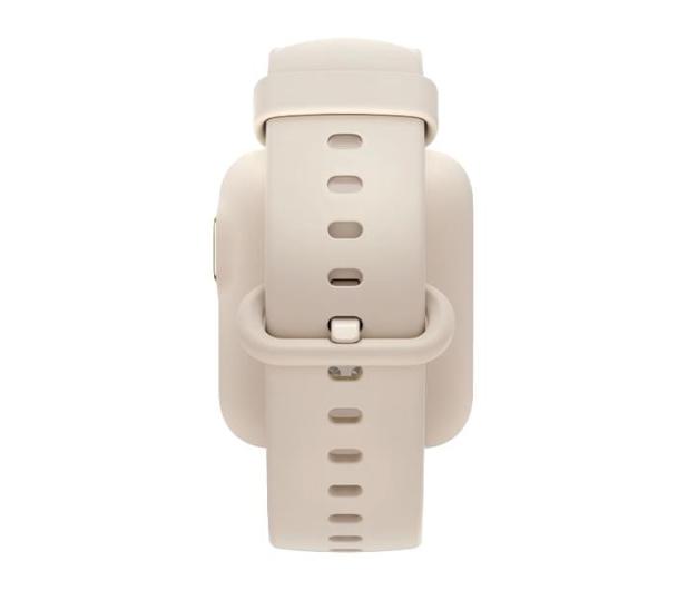 Xiaomi Mi Watch Lite Ivory - 626138 - zdjęcie 8